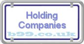 holding-companies.b99.co.uk